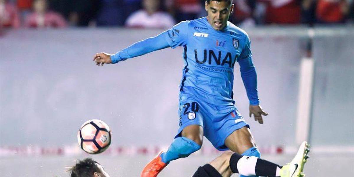 Así vivimos el partido en que Iquique perdió en su visita a Independiente en la Copa Sudamericana