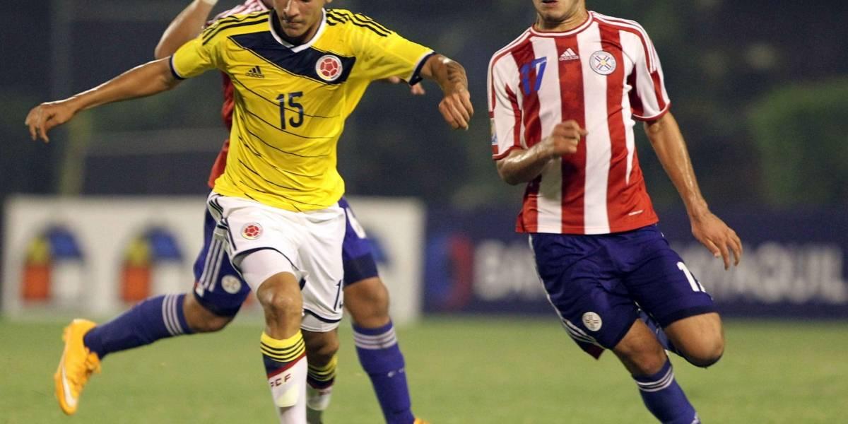 Jorge Carrascal, de la cantera de Millonarios, jugará en Ucrania