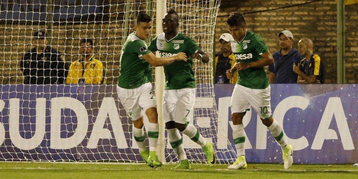 Deportivo Cali puede darle una mano al América, si gana en Montería