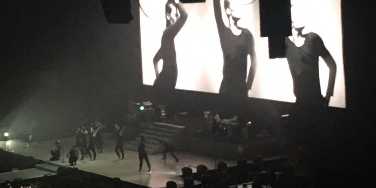 Ariana Grande hace vibrar a la CDMX con su Dangerous Woman Tour