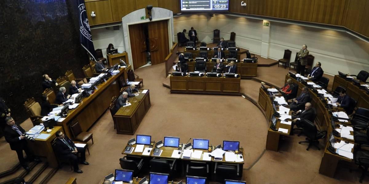 Cámara Alta aprueba proyecto de ley que crea la Región de Ñuble