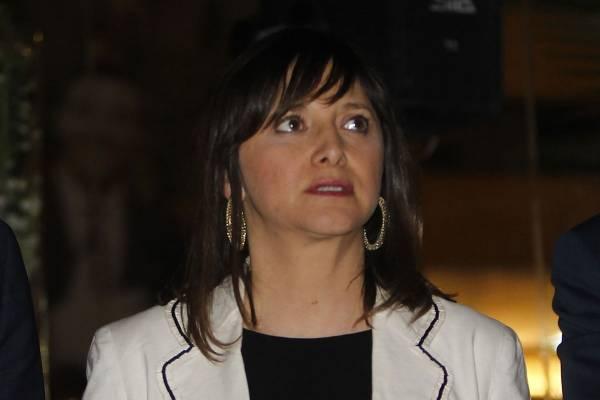 Mónica Pérez renuncia tras 22 años a Televisión Nacional de Chile