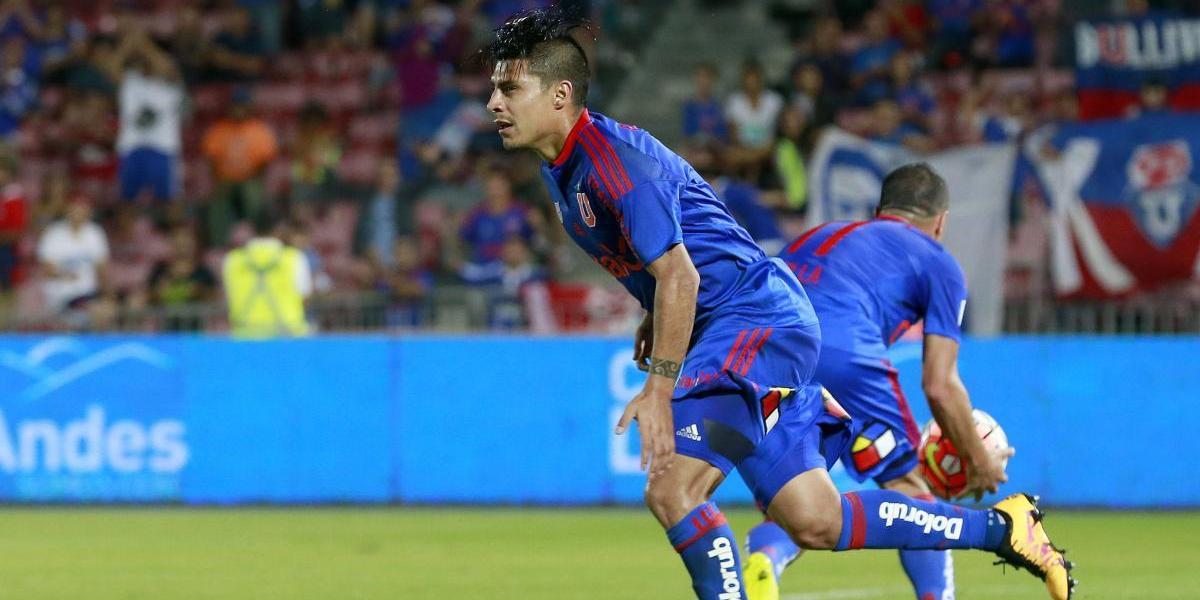 Everton está a un paso de asegurar la vuelta al fútbol chileno del criticado Patricio Rubio