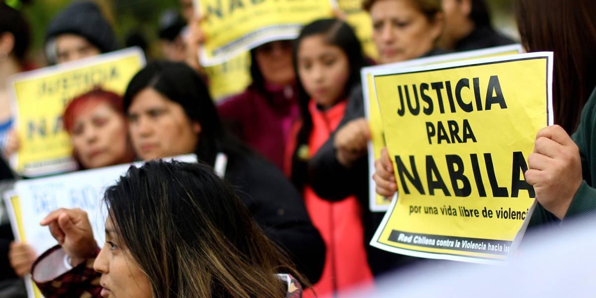 """Nabila Rifo: """"Llevaré mi caso a la Corte Interamericana. En Chile, no hay justicia"""""""