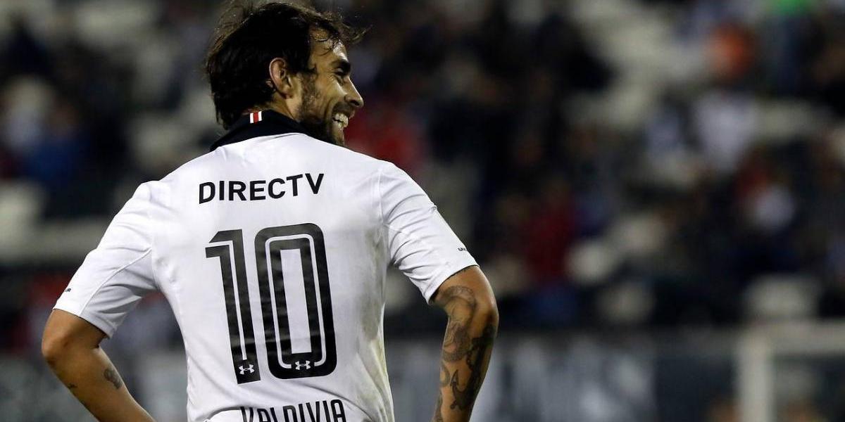 Magia lista: Colo Colo tiene el transfer de Valdivia y debutará oficialmente ante La Serena