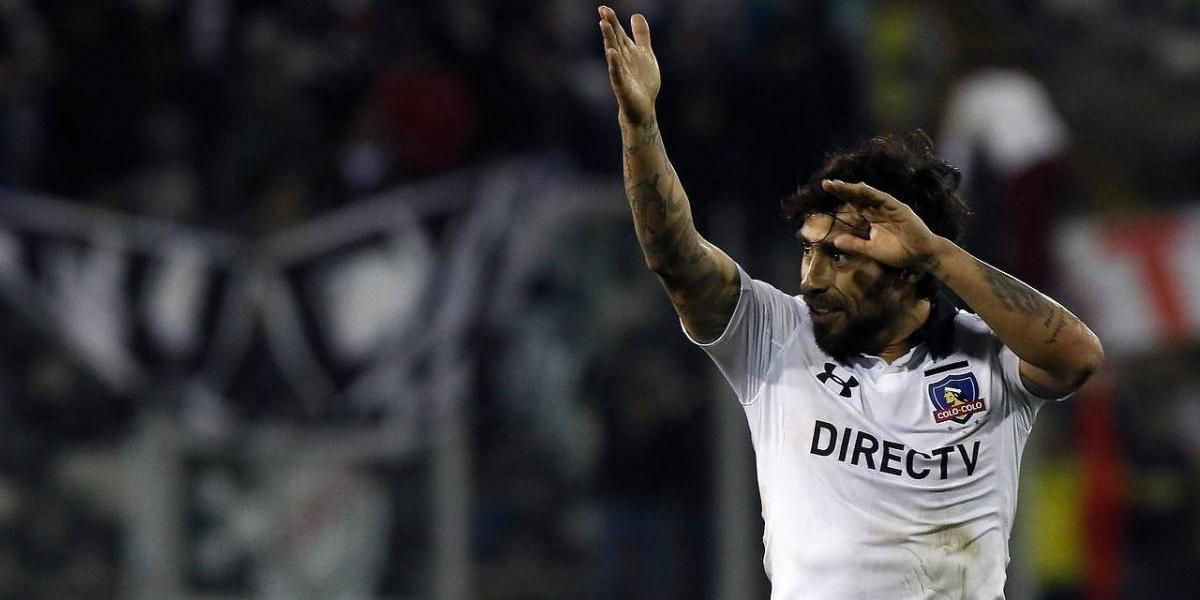 Jorge Valdivia le puso ritmo a una deslucida Noche Alba y le quita presión a Colo Colo