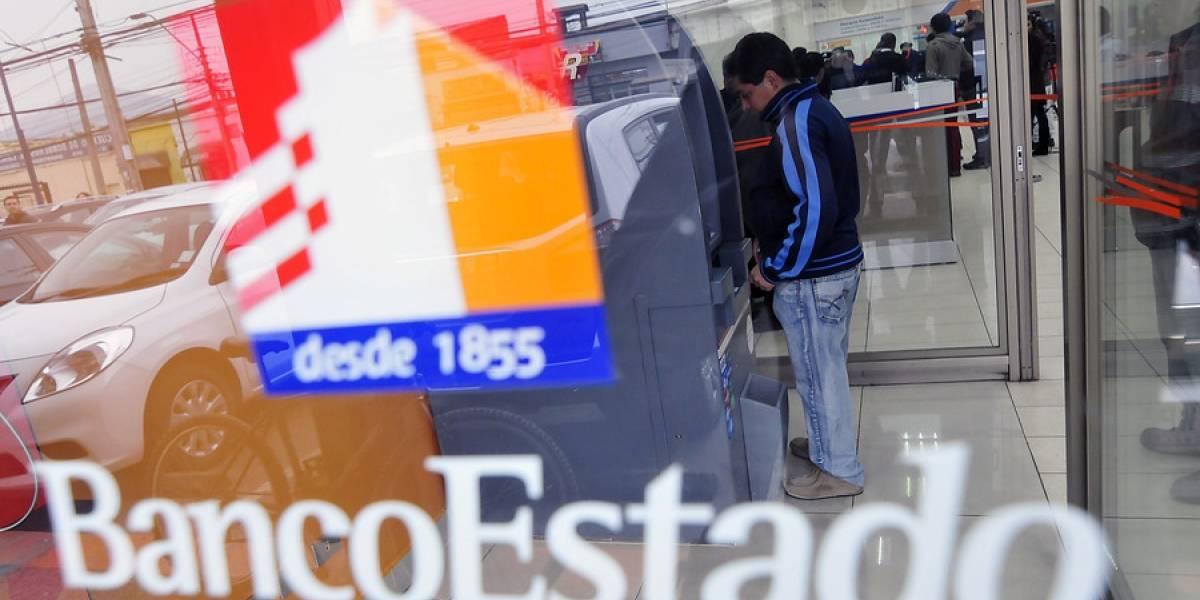 BancoEstado pagará emisiones locales  de la Tesorería General de la República