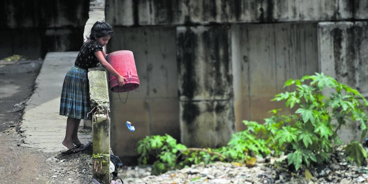 Guatemala tiene dos mil 212 basureros ilegales