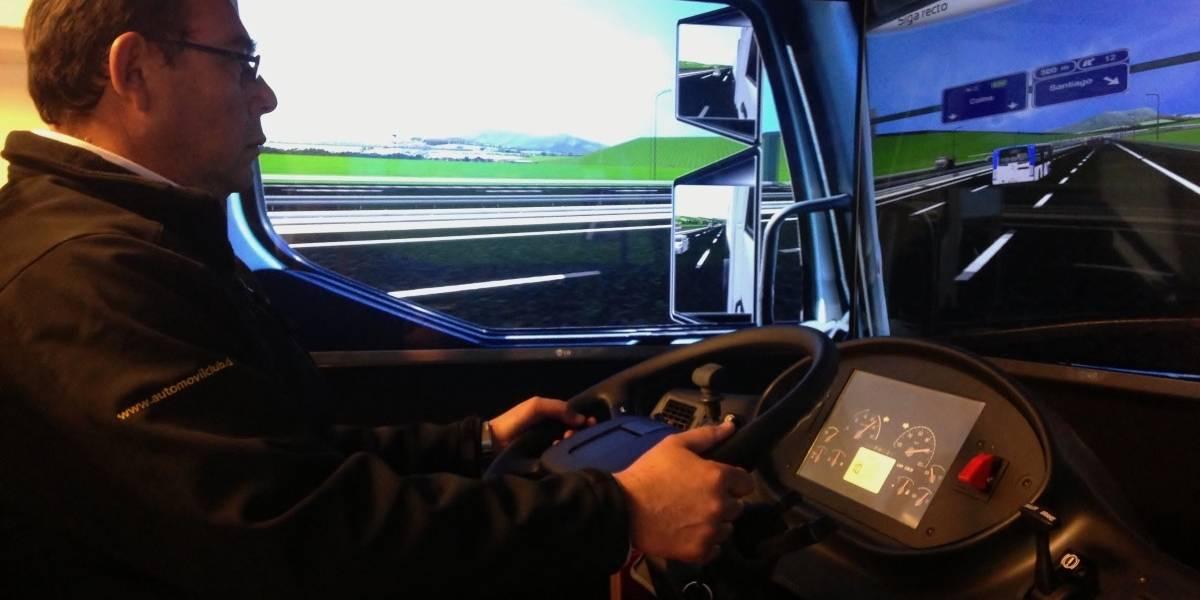 Automóvil Club crea la Bolsa de Empleo para Conductores