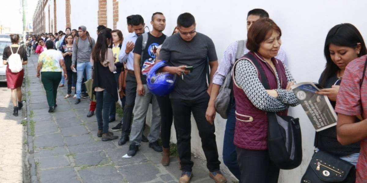 Registra Jalisco más de 48 mil nuevos empleos en primer semestre del año
