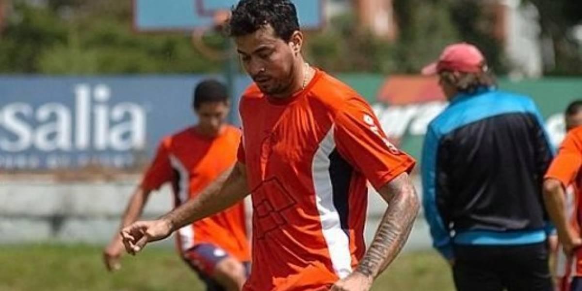 """Iván Kaviedes: """"Me arrepiento, nunca tomé al fútbol como una carrera"""""""