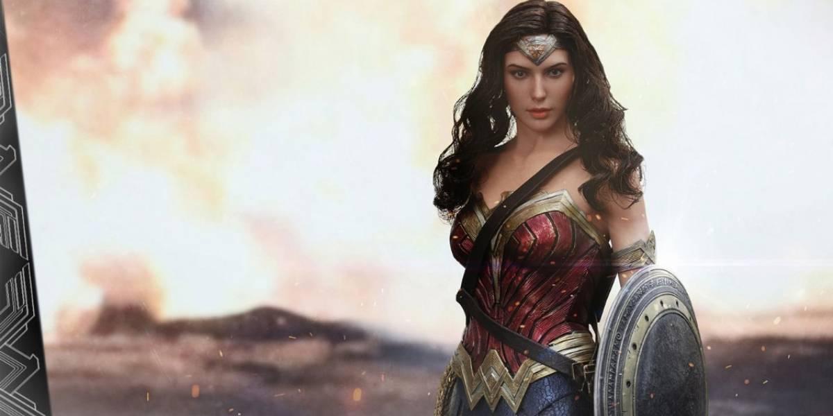 """Estas actrices se quedaron con las ganas de ser """"Wonder Woman"""""""