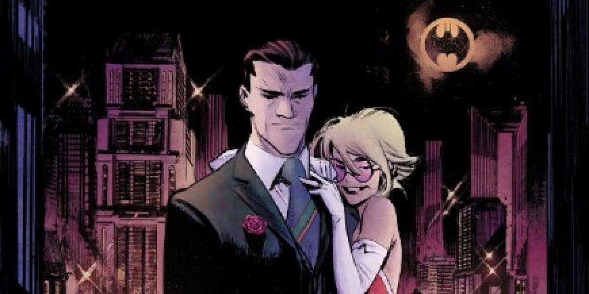 El Joker será el héroe en Batman: White Knight