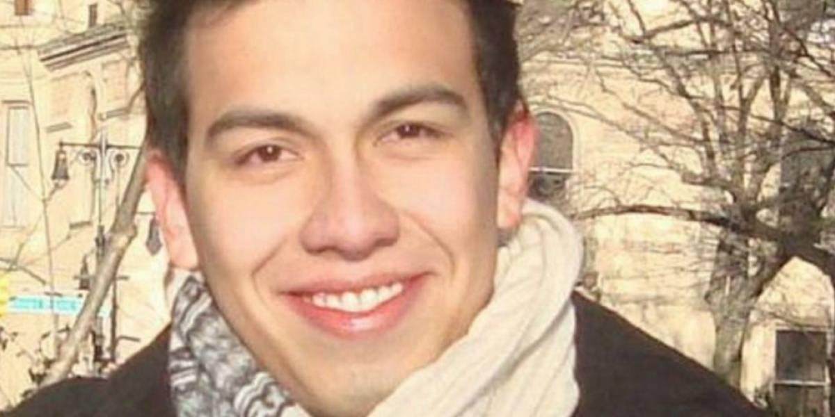 Carlos Cárdenas pedía una fortuna de indemnización por el caso Colmenares