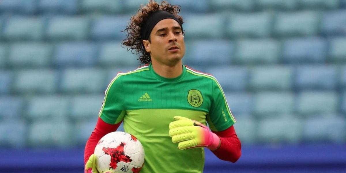 Ochoa sabe lo que quiere, lo que busca: Jorge Campos