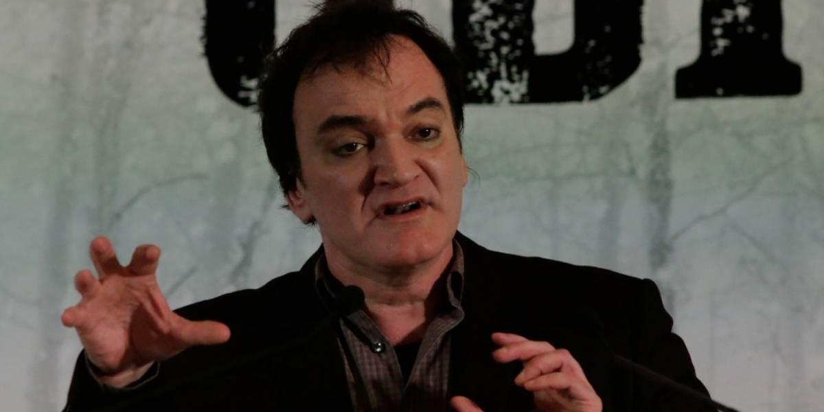 Tarantino prepara una película sobre Charles Manson