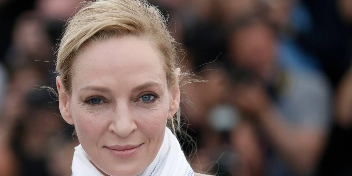 Uma Thurman debutará en Broadway con 'The Parisian Woman'