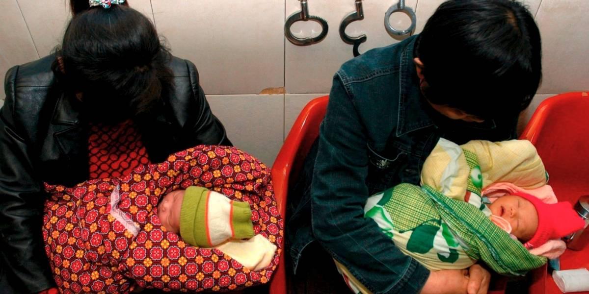 En estos valores venden a bebés en China