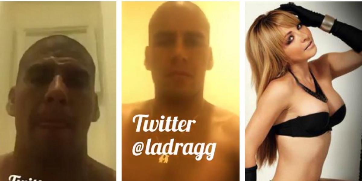 Video: Revelan video sexual de Carlos Salcido ¡otro escándalo!