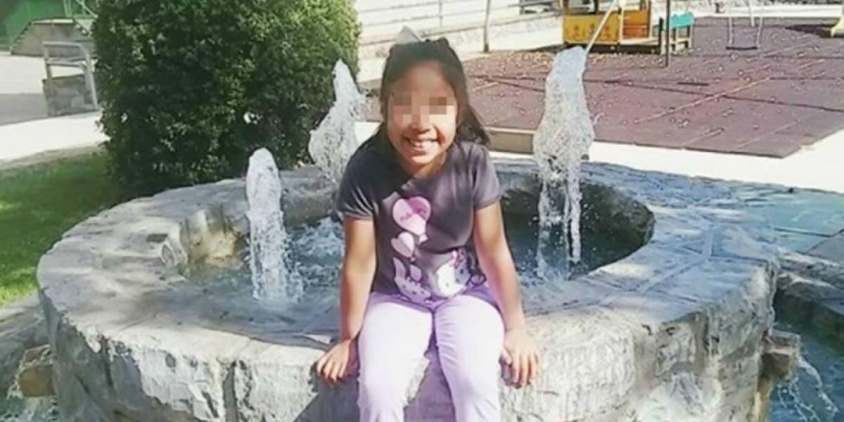El infierno de Naiara: el caso de la niña maltratada hasta morir que conmueve a España