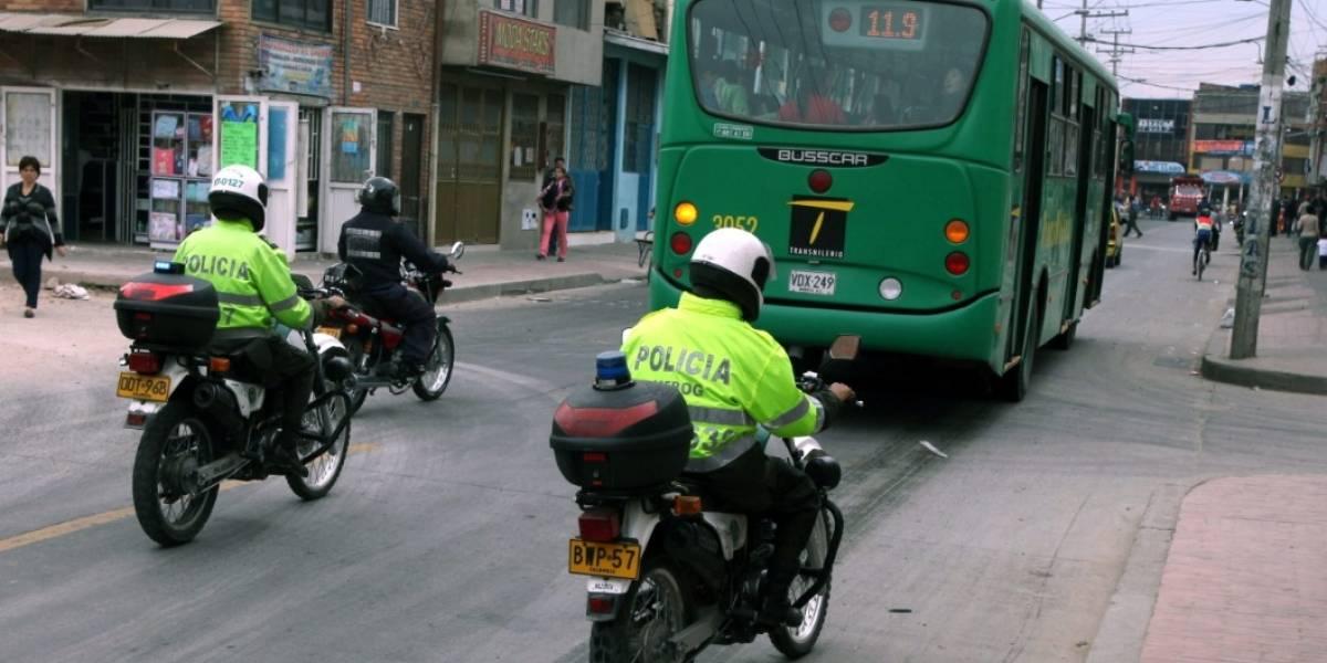 """Las personas se suben como un taxi gratis para comprar el pan"" TransMilenio frente a polémica por alimentadores"