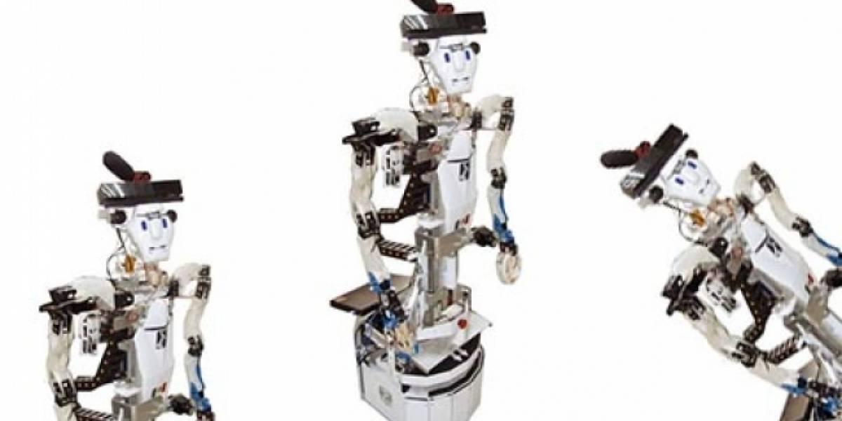 Estudiantes mexicanos participarán en Olimpiada de Robótica