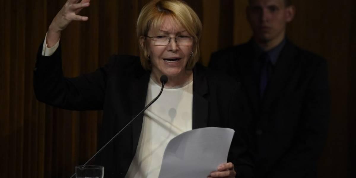 Corte Suprema de Venezuela decide sobre fiscal Luisa Ortega