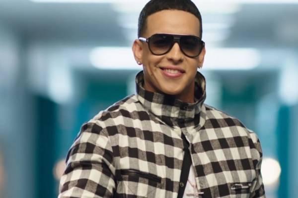 La amenaza de Daddy Yankee contra Nicolás Maduro