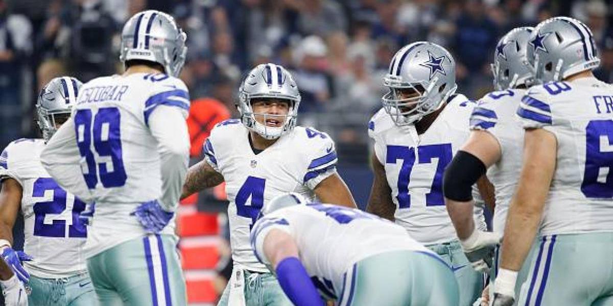 Los Vaqueros de Dallas son la franquicia deportiva más valiosa del mundo