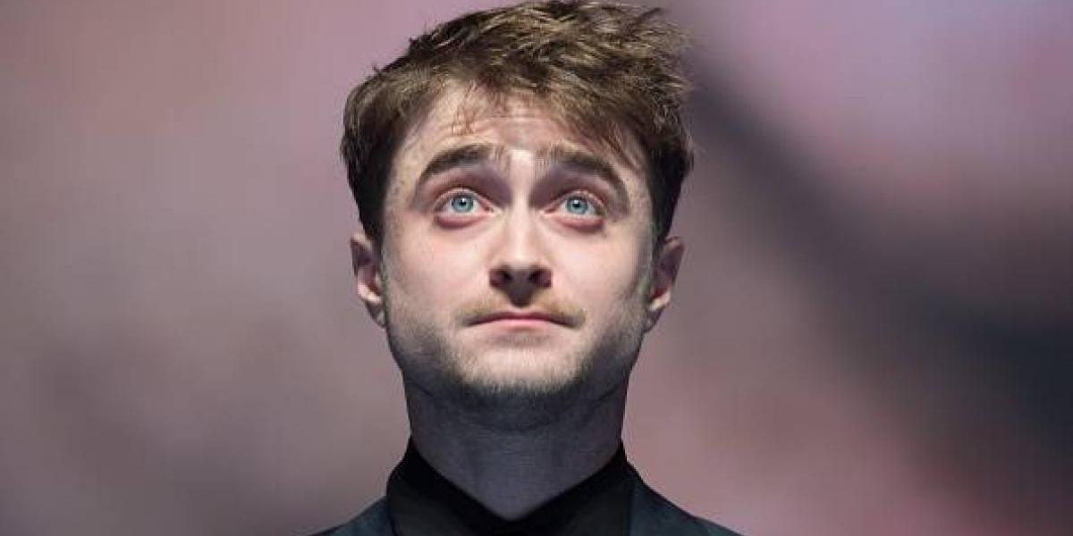 Daniel Radcliffe habla de cómo enfrenta la rara enfermedad que padece