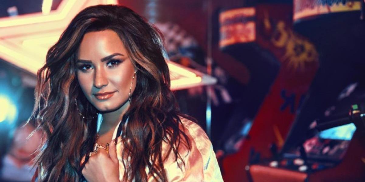 """La sensualidad de Demi Lovato para su nuevo tema """"Sorry Not Sorry"""""""