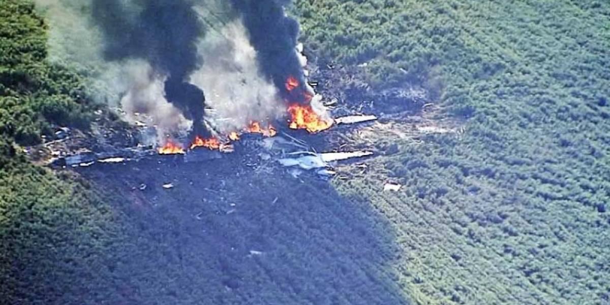 Surgen más detalles del mortal accidente aéreo en Misisipi