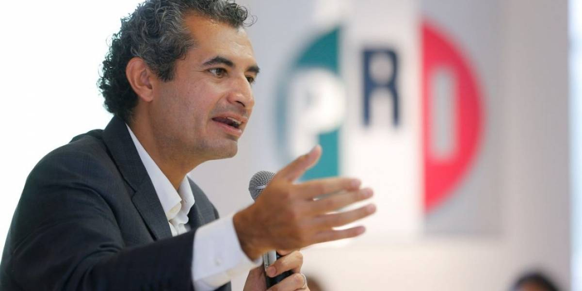El PAN se desmorona entre las manos a Ricardo Anaya: Ochoa Reza