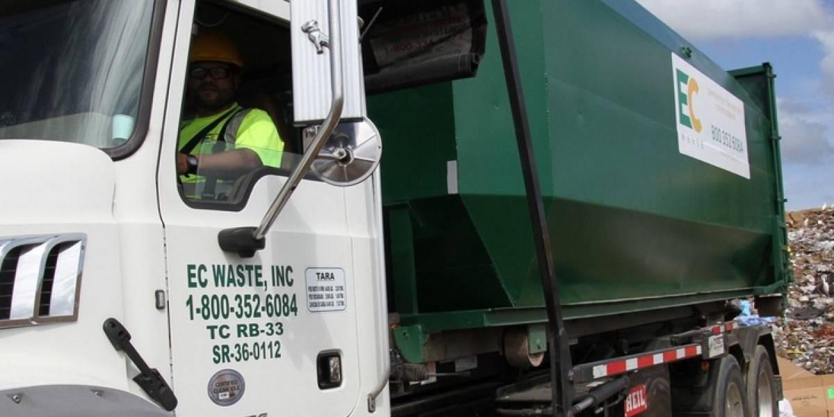 EC Waste asegura continuidad de servicios ante emergencia