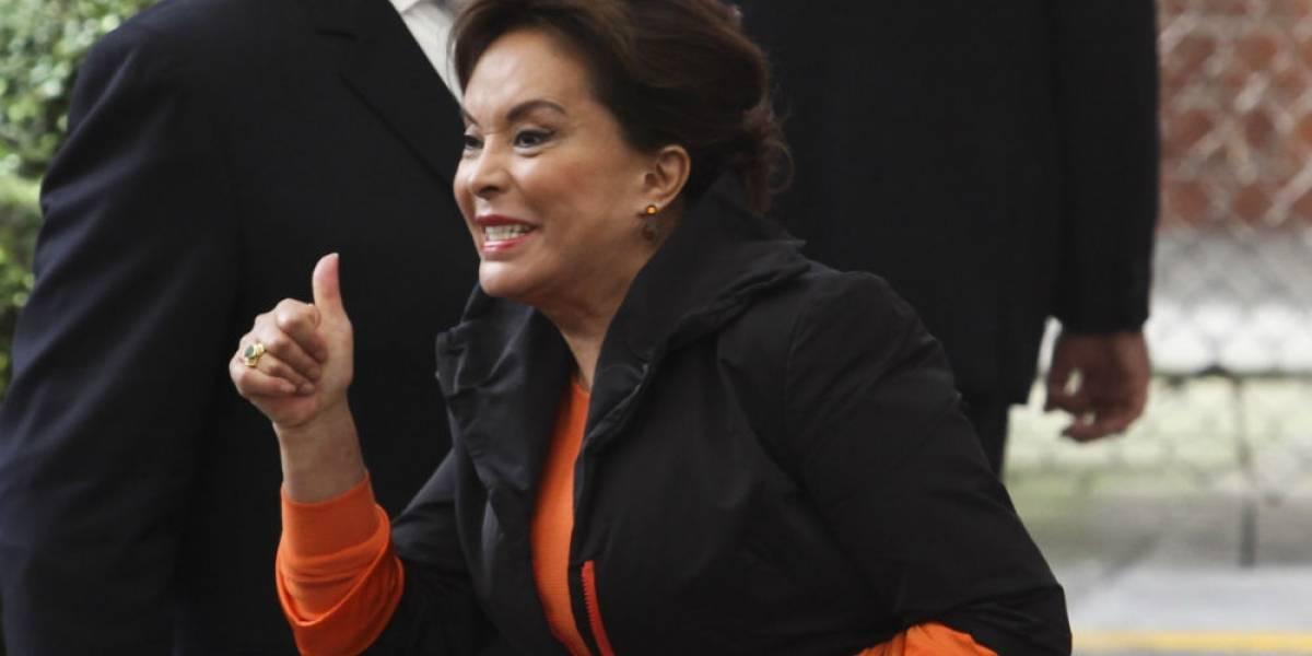 Conceden amparo a Elba Esther Gordillo para prisión domiciliaria