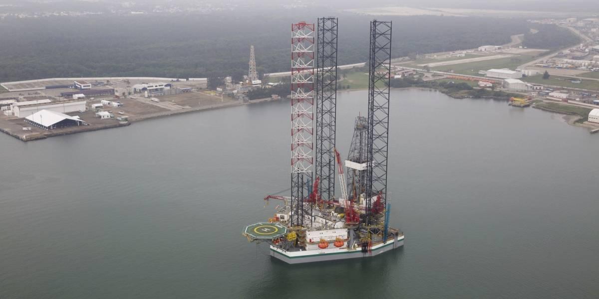 Éxito de 70% alcanza segunda licitación de la Ronda 2 de hidrocarburos