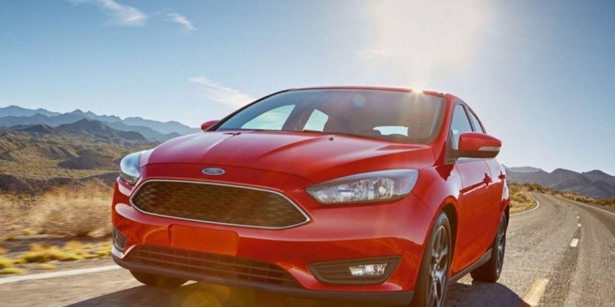 Un chileno llega a la dirección de Ford Grupo Sur