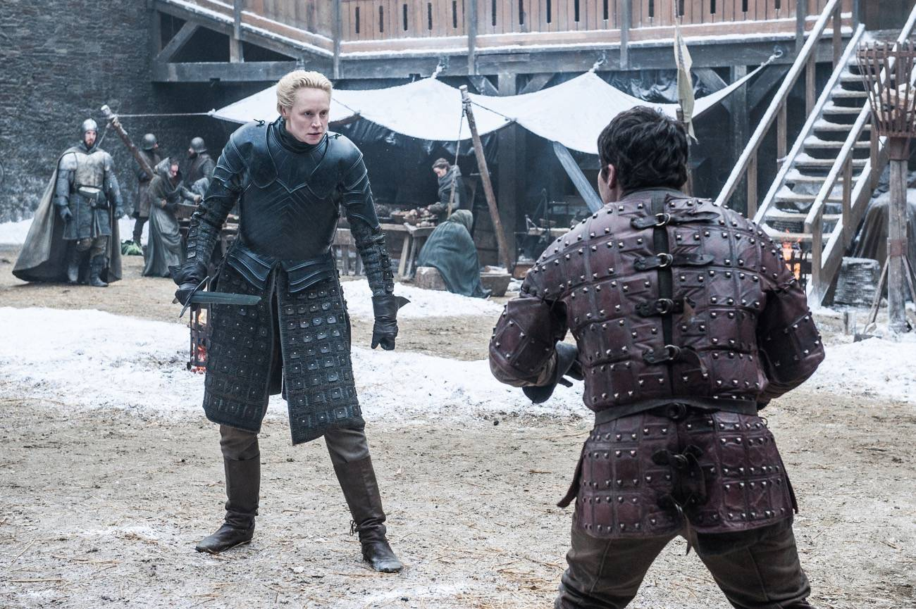 Game of Thrones s07e01