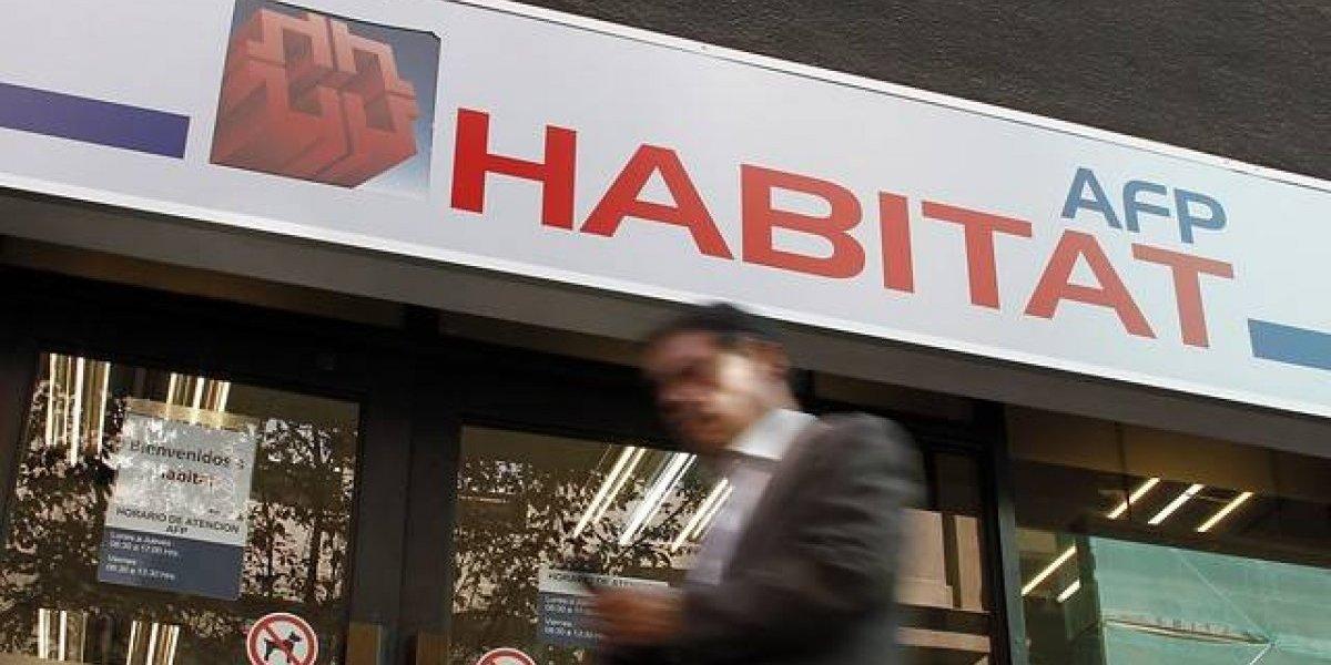 Super de Pensiones instruye a AFP Habitat a terminar con campaña de encuesta sobre reforma previsional