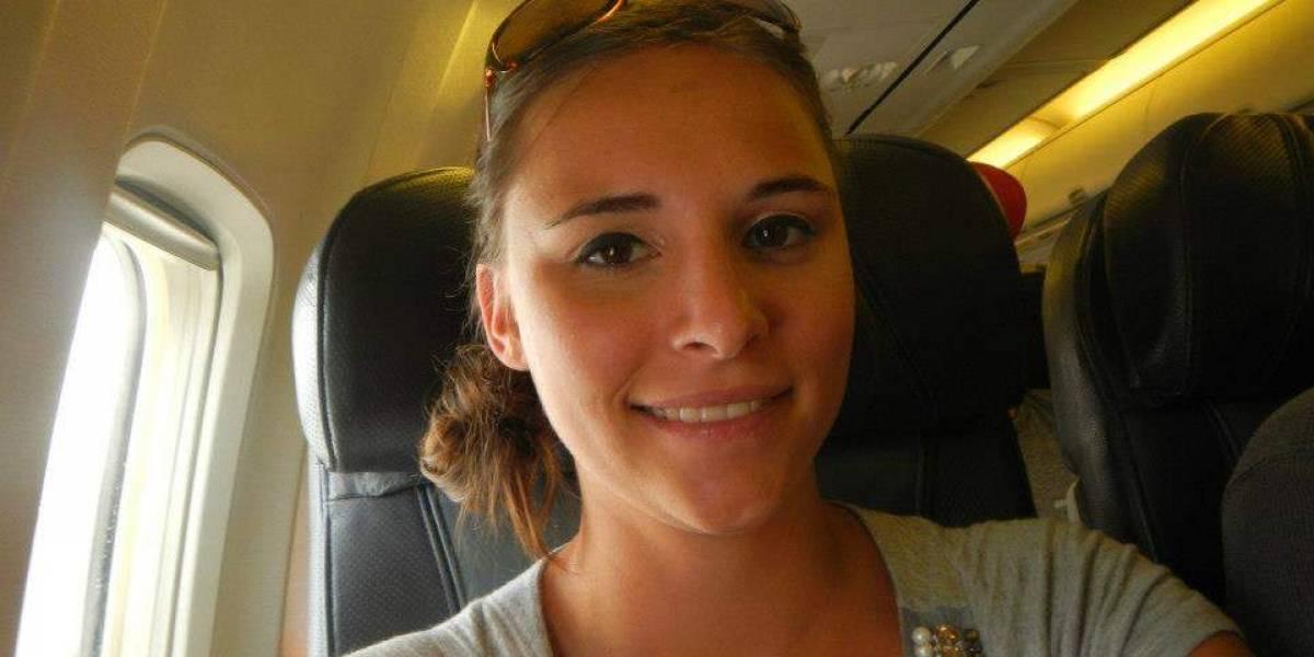 Condenan a una mujer por besar, lamer e intentar abusar sexualmente de otra pasajera en pleno vuelo