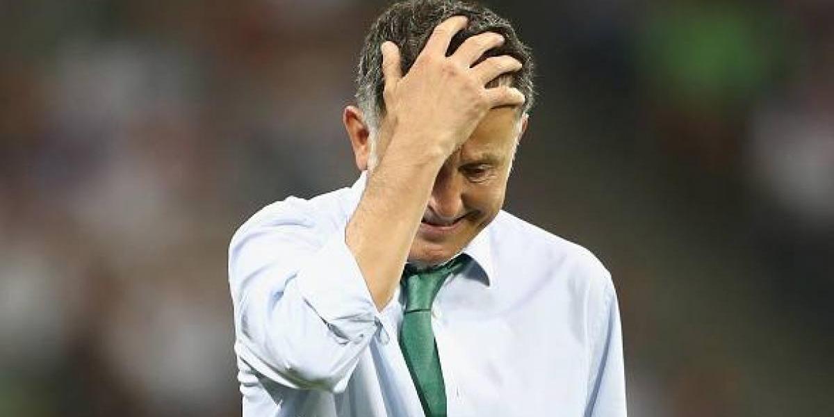 'No sabe hacer ni los cambios; lo que le interesa es cobrar', directivo ataca a Osorio