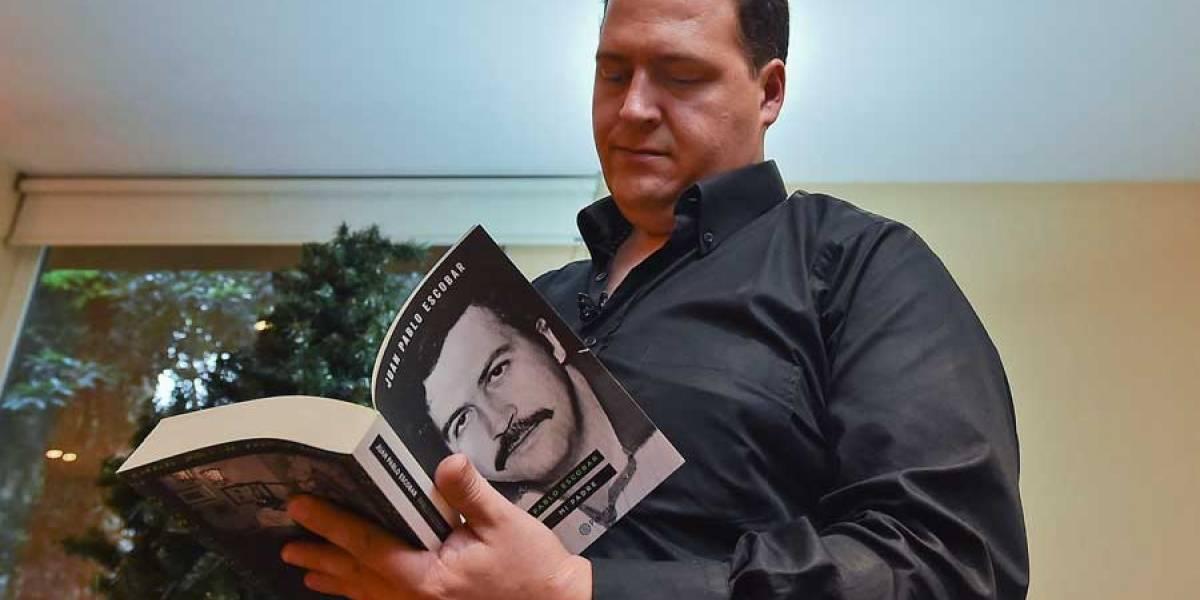 Juan Pablo Escobar, el gran invitado de Filgua 2017