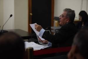 juez Miguel Gálvez