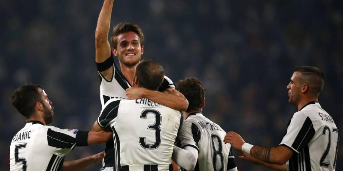 La Juventus concreta el fichaje de un veloz delantero brasileño