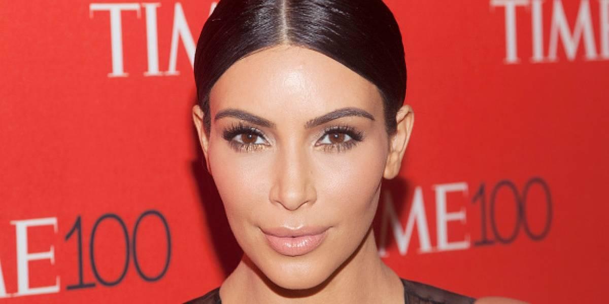 Acusan a Kim Kardashian de consumir drogas por este polémico video