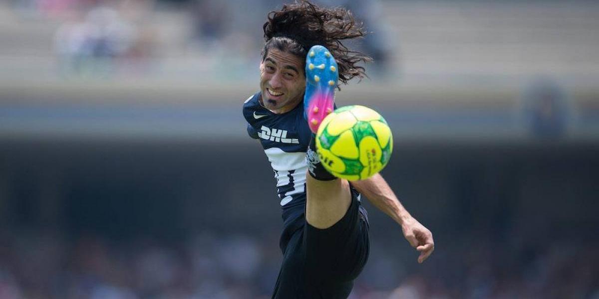 Matías Britos dejaría Pumas para ir al futbol de Emiratos Árabes Unidos