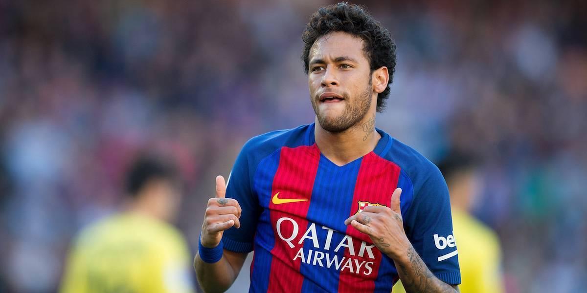 PSG prepara presentación de lujo para Neymar
