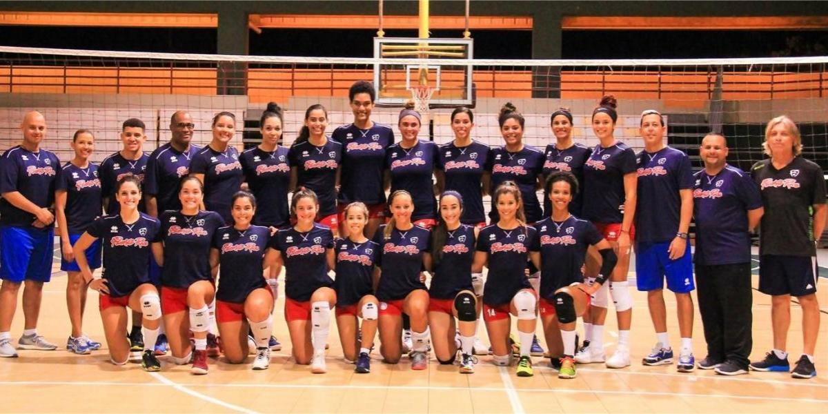 Listas las 14 jugadoras para el Grand Prix de voleibol