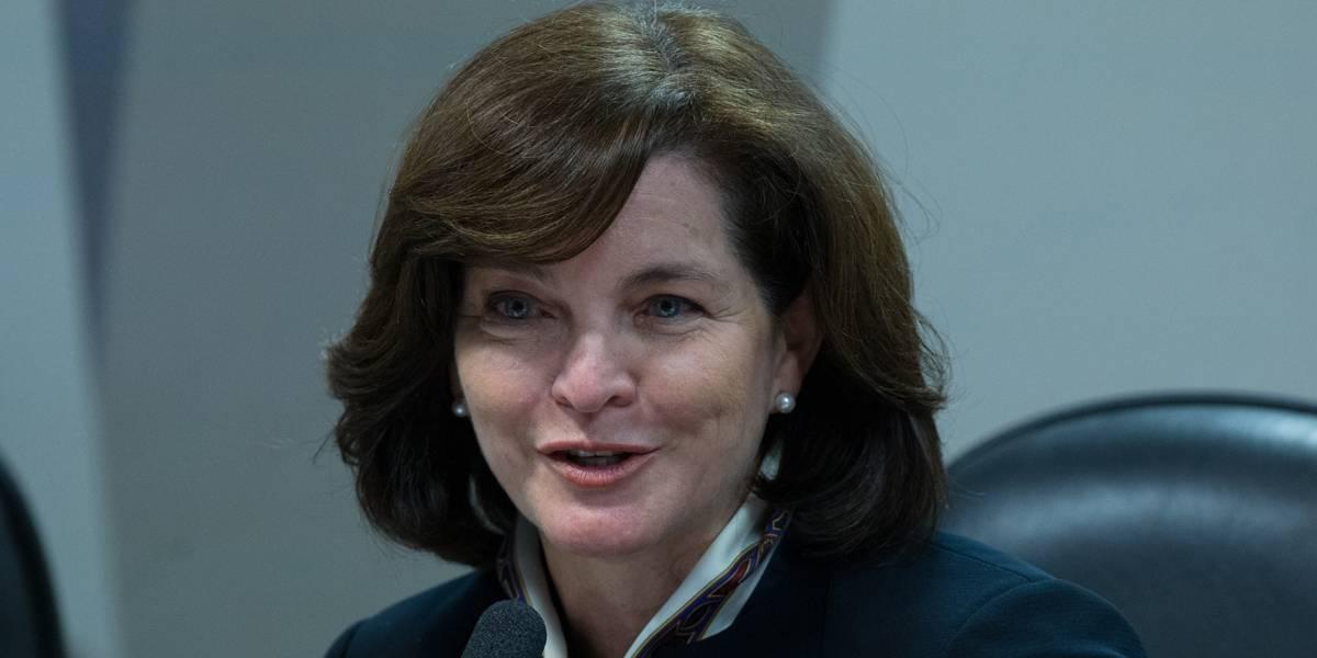 Raquel Dodge questiona R$ 99 milhões para comunicação institucional do governo