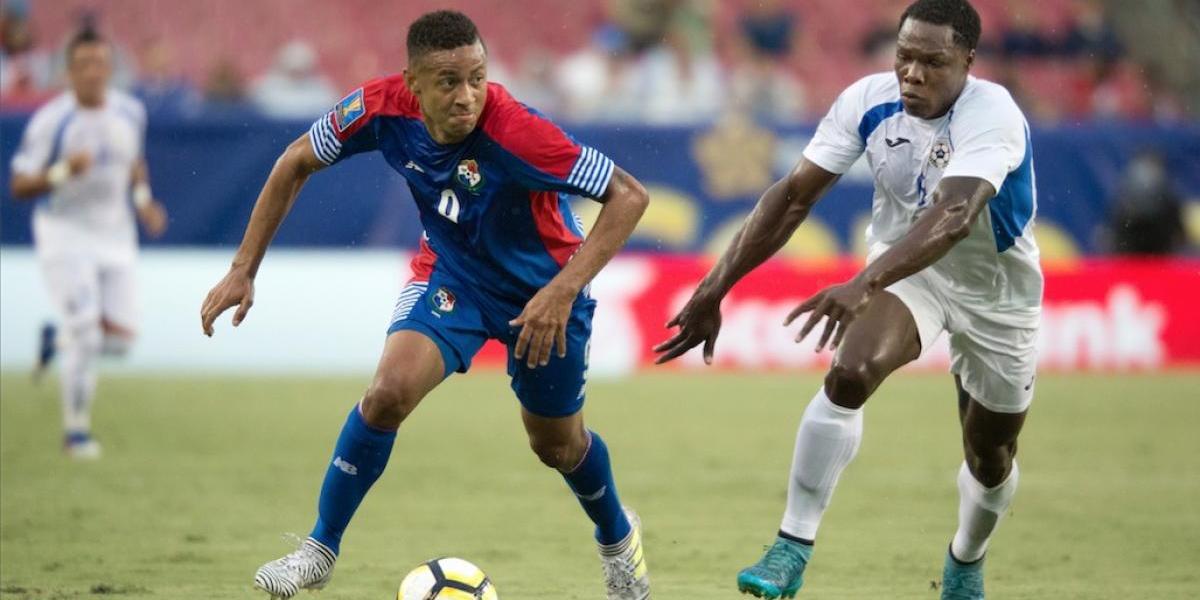 VIDEO. Panamá suma sus primeros tres puntos en la Copa Oro